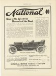 1911 1 5 NATIONAL Racing MOTOR AGE 9″×11″ page A37