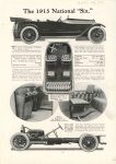 1914 8 NATIONAL MoToR 10″×14″ page 69