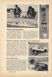 1952 1 ODDITIES Child's Car Is Mongrel — Part Plane, Auto and Motorcycle POPULAR MECHANICS January, 1952 page 223