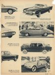 1958 4 ALFA Giulietta CAR LIFE page 43
