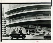 1963 7 1 ODDITIES Future Travel This means of transportation is envisioned for our cities in the future July 1, 1963 Front