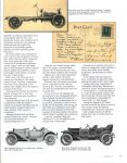2012 7-8 National King of the Speedway Monarch of the Road by Bill Cuthbert THE HORSELESS CARRIAGE GAZETTE July-August 2012 page 13