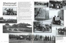 2012 7-8 National Photographs THE HORSELESS CARRIAGE GAZETTE July-August 2012 pages 18 &19