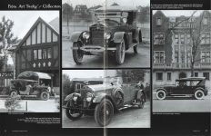 2012 7-8 From Art Twohy's Collection THE HORSELESS CARRIAGE GAZETTE July-August 2012 pages 22 & 23
