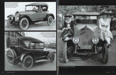 2012 7-8 From Art Twohy's Collection THE HORSELESS CARRIAGE GAZETTE July-August 2012 pages 26 & 27
