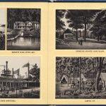 1894 ca LAKE MINNETONKA Chisholm Bros p 10 11