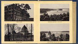 1894 ca LAKE MINNETONKA Chisholm Bros p 4 5