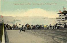 1911 5 28 Indy 500 Linen PC F