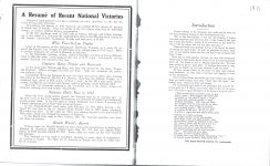 1911 Indy 500 program National wins