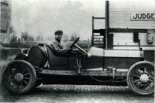 1911 MARMON Joe Dawson Source IMS Collection C191 1