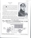 1912 Indy 500 program Donn Herr