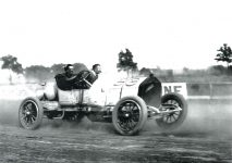 1912 ca Laurel Maryland ca 1911 NATIONAL racer photo 11″×8″