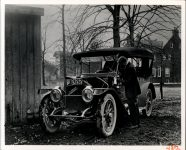 1913 NATIONAL National Touring 10″×8″ AACA Library front