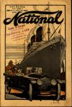 1914 National WORLDS CHAMPION Front cover Source AACA Library