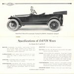 1915 DAVIS MOTOR CARS p 14 15