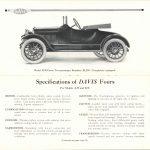 1915 DAVIS MOTOR CARS p 6 7