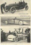 1905 ca. NAPIER racer Ormond Beach FL