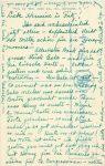 1920 ca Auto Racing New York State Fair Grounds Syracuse NY postcard back