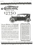 1922 5 25 National 1922 SIX MOTOR AGE page 97 xerox Source Blain Motorsports Foundation
