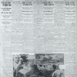 Racing article MORNING OREGONIAN July 24 1916