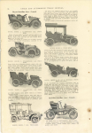1904 FOURTH ANNUAL Review of Complete Automobiles CYCLE AND AUTOMOBILE TRADE JOURNAL 6″×9″ page 66