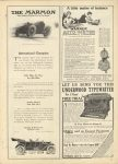 1911 6 17 Collier's THE MARMON page 25