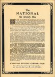 1923 24 National SIX SEVENTY ONE page 1 Source AACA Library 1