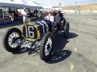 1912 PACKARD 30 Brian and Tom HMSA Monterey Historics Mazda Raceway Laguna Seca, CAL 2014