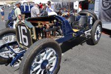 1912 PACKARD 30 racer HMSA Monterey Historics Mazda Raceway Laguna Seca, CAL Aug 15 2014