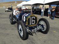 1912 PACKARD 30 racer No 16 Brian and Tom HMSA Monterey Historics Mazda Raceway Laguna Seca, CAL 2014