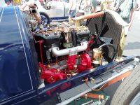 1912 PACKARD 30 racer engine right HMSA Monterey Historics Mazda Raceway Laguna Seca, CAL Aug 14 2015