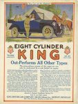 1915 7 17 KING EIGHT CYLINDER 9×12 Back page