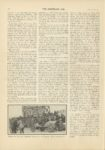 1910 10 5 NATIONAL Vanderbilt Cup Outbursts of Metropolitan Press Not Justifiable THE HORSELESS AGE 9×12 page 482