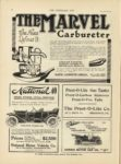 1910 12 28 National 40 SPEED POWER STYLE PRESTIGE Indianapolis THE HORSELESS AGE 9″x12″ page 24