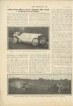 1910 9 7 BENZ Oldfield ClipsMile in 49 4 5 Robertson Wins Nearly Everything Else at Brighton THE HORSELESS AGE 9×12 page 344