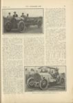 1910 9 7 NATIONAL Sport and Contests Hearne and Aitken Score Heavily at Hoosier Speedway Wind Up THE HORSELESS AGE 9×12 page 341