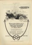 1910 9 7 PARRY Model 42 1350 Parry Auto Company Indianapolis, Indiana THE HORSELESS AGE 9″×12″ page 14