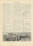 1911 8 30 NATIONAL Sport and Contests Elgins National Stock Chassis Races Marred by Accidents THE HORSELESS AGE 9×12 page 322