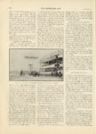 1911 8 30 NATIONAL Sport and Contests Elgins National Stock Chassis Races Marred by Accidents THE HORSELESS AGE 9×12 page 326