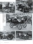 1903 National Electric How the Hobby Began June 1939 Southern California  On the right is Barney Rademacher Jr.'s 1903 National Electric.  Note the 1914 California license plate.  The HORSELESS CARRIAGE GAZETTE August 2017 page 52