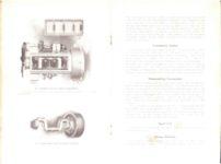 1909 CHALMERS DETROIT MODEL F 30 INSTRUCTION BOOK c