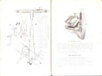 1909 CHALMERS DETROIT MODEL F 30 INSTRUCTION BOOK d