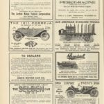 1910 10 12 EMPIRE $950 EMPIRE TWENTY $950 Indianapolis THE HORSELESS AGE 9x12 page 40