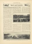 1910 11 30 NATIONAL Sport and Contests Guttenbergs Thanksgiving Day Meet Had a Few Thrills THE HORSELESS AGE 9×12 page 766 1