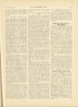 1910 12 28 Indy 500 Steam Cars May Race at Indianapolis THE HORSELESS AGE 9×12 page 910 1