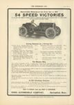 1910 12 7 KNOX 54 SPEED VICTORIES THE HORSELESS AGE 9×12 page 6