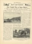 1910 12 7 Sport and Contests How Tetzlaff Won at Santa Monica THE HORSELESS AGE 9×12 page 802