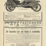 1910 9 28 EMPIRE TWENTY $950 THE HORSELESS AGE 9x12 page 32