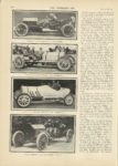 1910 9 28 NATIONAL Now for the Sixth Vanderbilt Cup Race By M Worth Colwell THE HORSELESS AGE 9×12 page 428 1