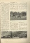1910 9 7 BENZ Oldfield ClipsMile in 49 4 5 Robertson Wins Nearly Everything Else at Brighton THE HORSELESS AGE 9×12 page 345